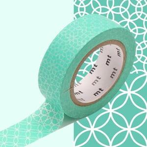 Washi páska MT Masking Tape Yvette, návin10m