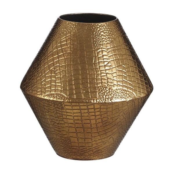 Váza Metalo, 31 cm