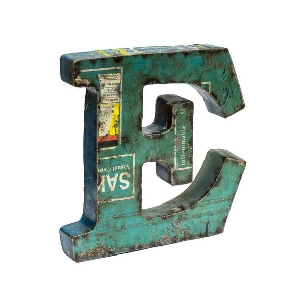 Písmeno Alfabeto E