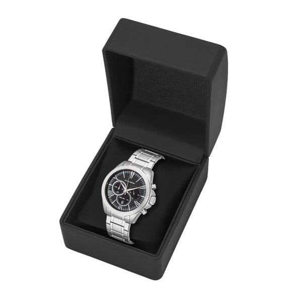Pánske hodinky Stord Chronograph Silver