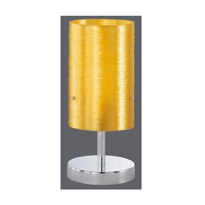 Stolová lampa 3039 Serie, žltá