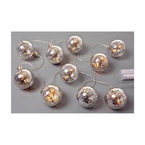 Svietiaca LED reťaz Boltze Shantay
