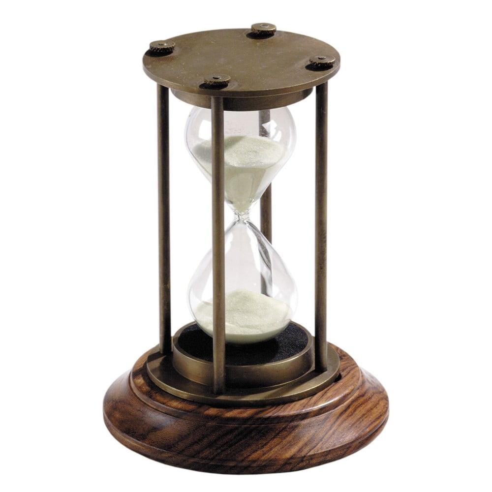 Presýpacie hodiny Hourglass 75ecdb3dc17