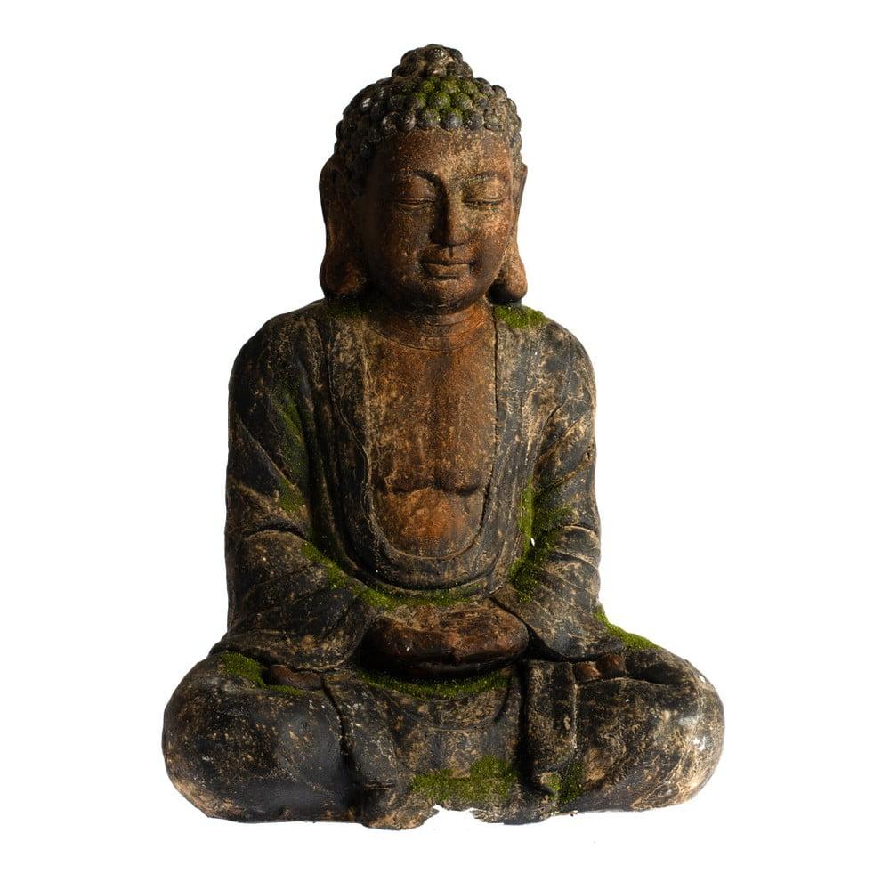 Záhradná dekorácia Dakls Garden Deco Buddha, výška 27,5 cm
