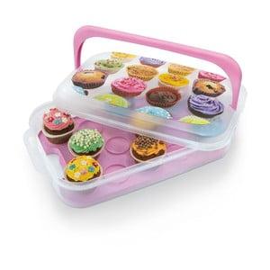 Box na cupcakes Deco, 7 l