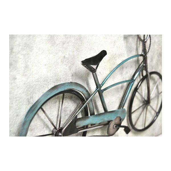 Obrázok Green Bike, 60x40 cm