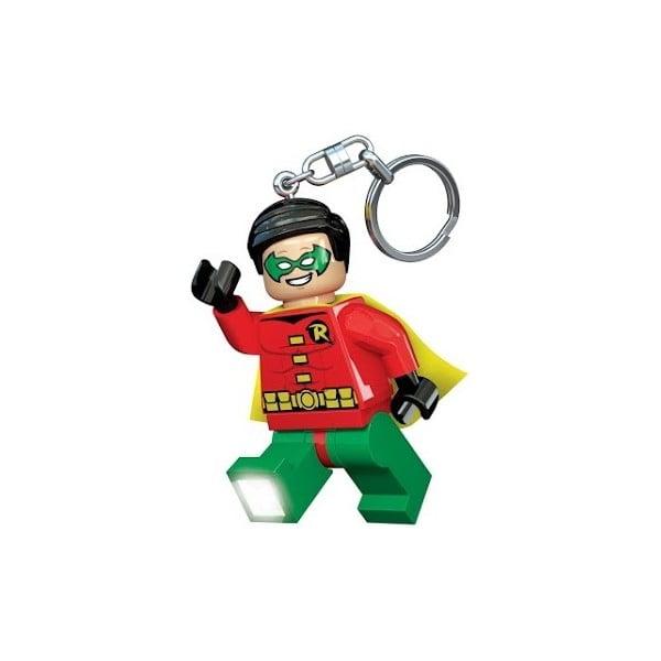Svietiaca figúrka LEGO DC Super Heroes Robin