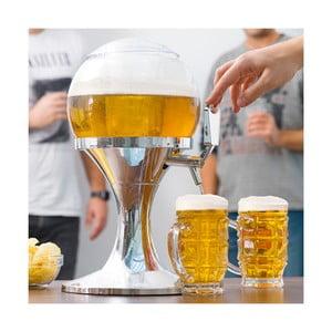 Dávkovač na alkohol s rúrkou InnovaGoods Cooling