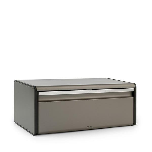Chlebník Brabantia Fall Front Platinum