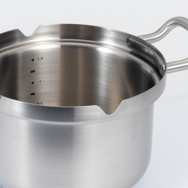 Antikoro hrniec na vývar BK Cookware Q-linair Master, 24cm