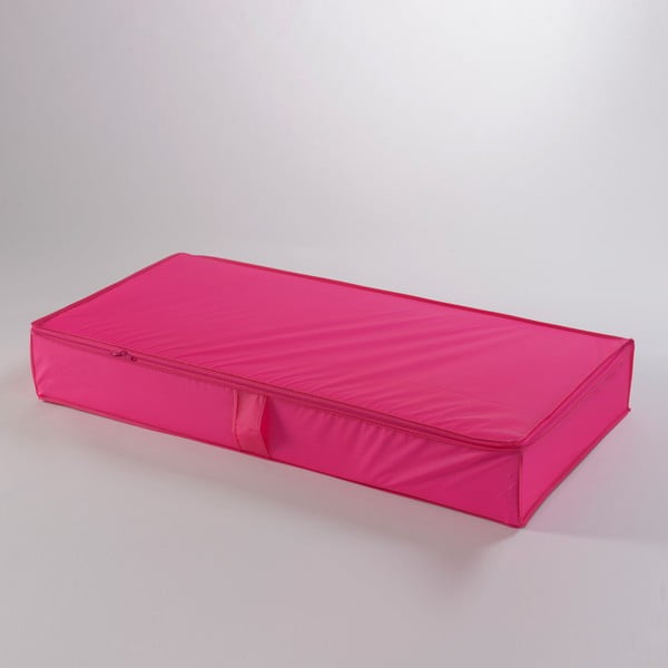 Textilný box Compactor Garment Hot Pink Big