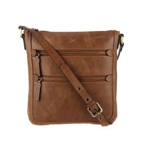 Dámska kožená taška Paloma Vintage Butterscotch