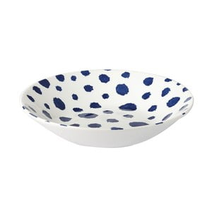 Hlboký tanier Churchill China Inkie Mint Spots, 20 cm