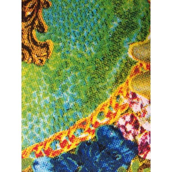 Obliečky Roswitha, 140x200 cm, zapínanie na prehyb