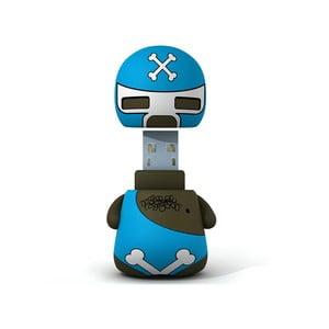 USB flash disk Rompehuesos, 4 GB