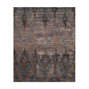 Koberec z konopného vlákna Fowler, 121x182 cm