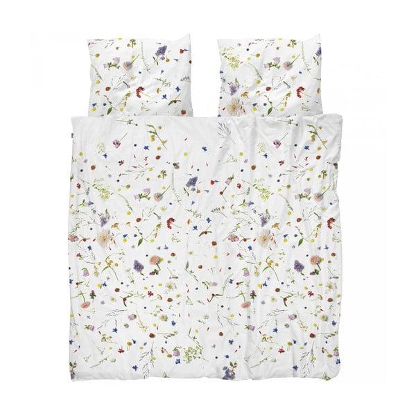 Obliečky Snurk Flower Fields,200x200cm