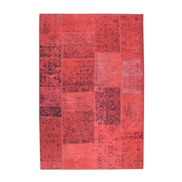 Koberec Eko Rugs Kaldirim Red,140x200cm