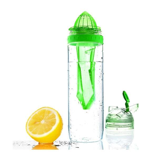 Fľaša Citrus 2 Go, zelená