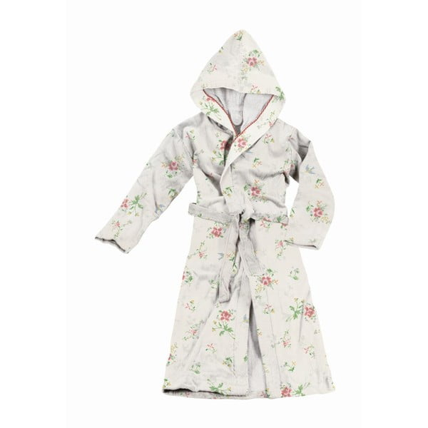 Dámsky župan Granny Pip Antique White, veľ. XL