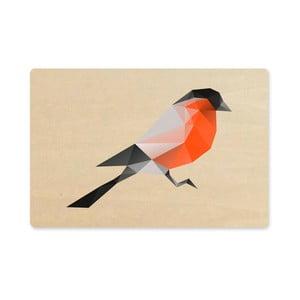 Obraz Artboard Bullfinch, A7