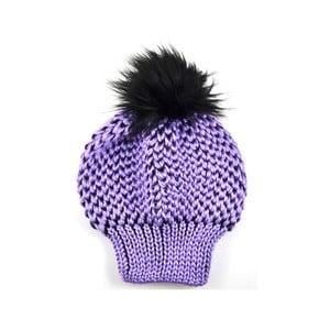 Dámska čiapka Beret Purple