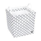 Košík Brest White/Silver