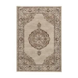 Vysokoodolný koberec Floorita Fedora, 133 x 195 cm