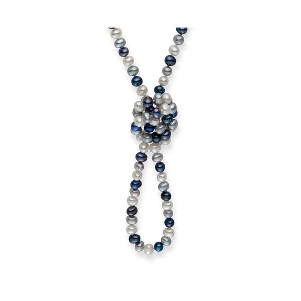 Perlový náhrdelník Nova Pearls Copenhagen Célestine
