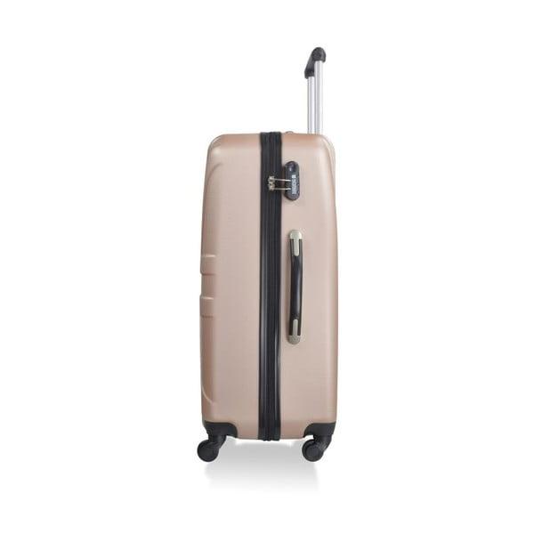 Sada 3 cestovných kufrov Valises Shofar