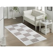 Odolný koberec Vitaus Patchwork, 60×90cm