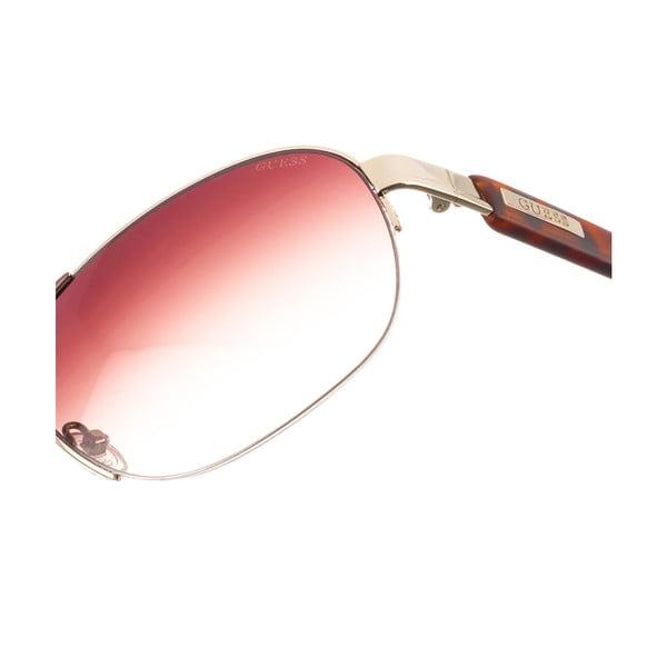 Pánske slnečné okuliare Guess 798 Dorado Habana