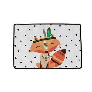 Koberec Mr. Little Fox Indian Fox, 90x60cm