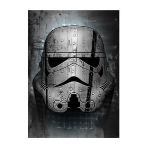 Nástenná ceduľa Masked Troopers - Irontrooper