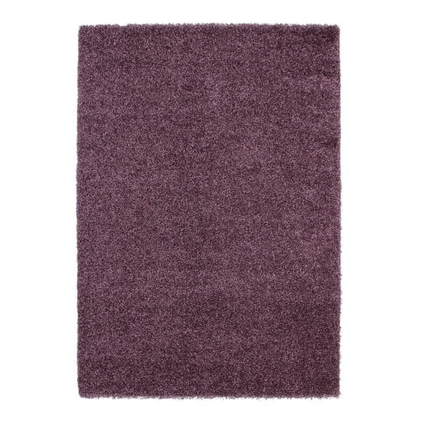 Koberec Solar 78 Violet, 80x150 cm