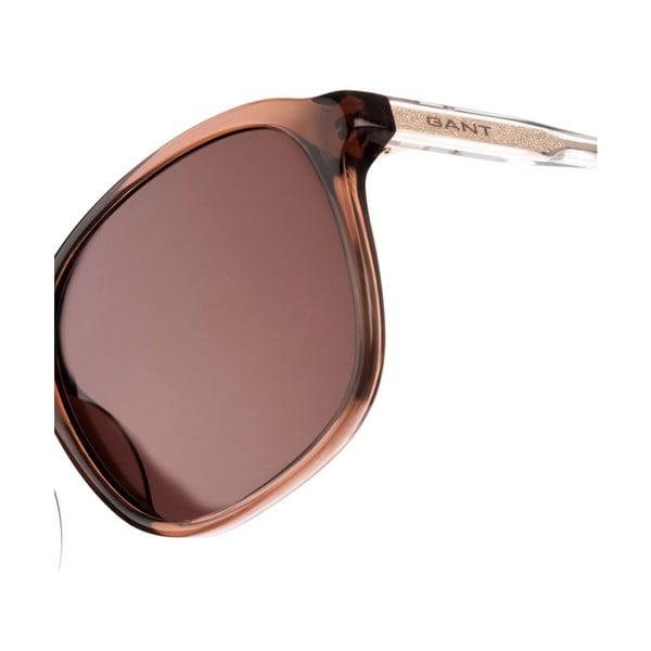 Pánske slnečné okuliare GANT Crystal Brown