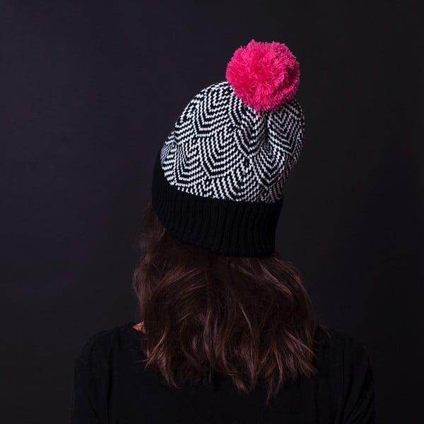 Čapica Sweden Pink