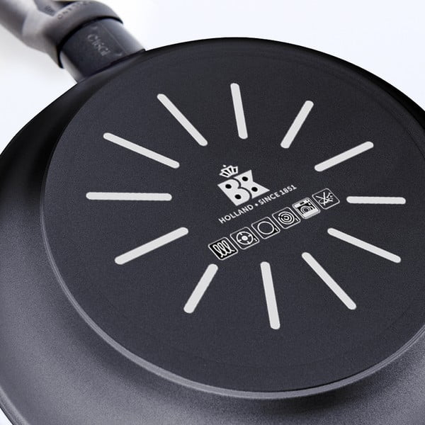Vysoká panvica BK Cookware Easy Induction, 28 cm