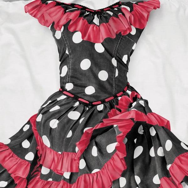 Obliečky Flamenco 140 x 200 cm