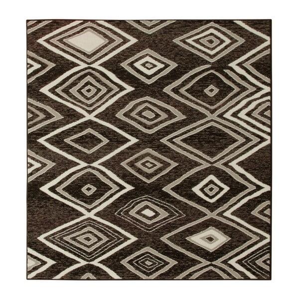 Sivý koberec Prime Pile, 160x230 cm