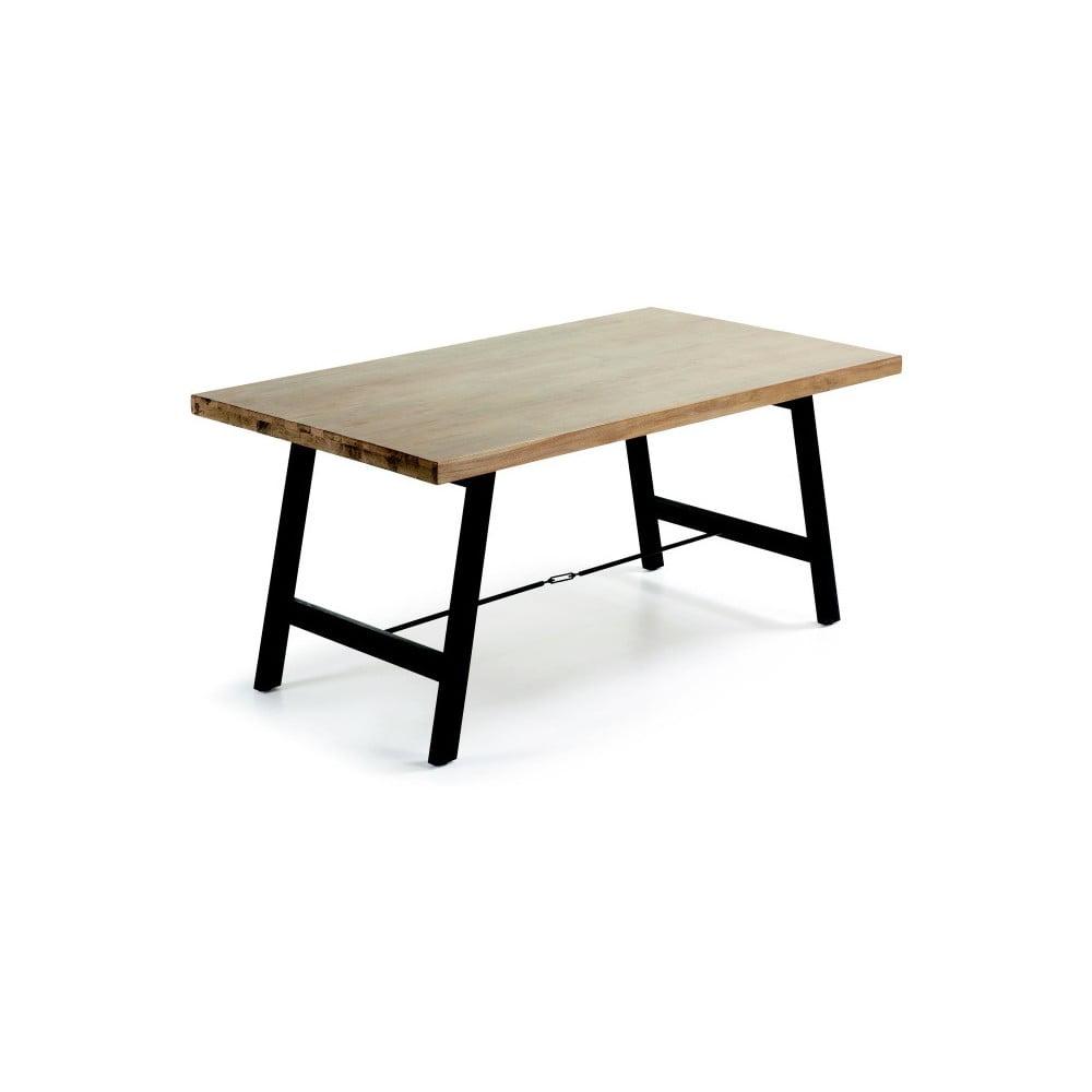 Jedálenský stôl La Forma Vita, 90 × 160 cm