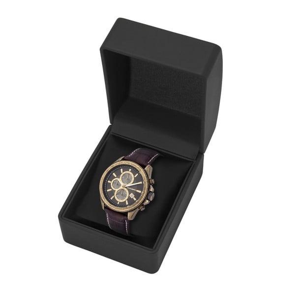 Pánske hodinky Viborg Chronograph Dark