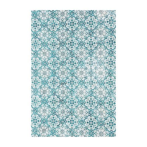 Vinylový koberec Lisboa Esmeralda, 100x150 cm