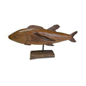 Dekorácia Erosi Fish