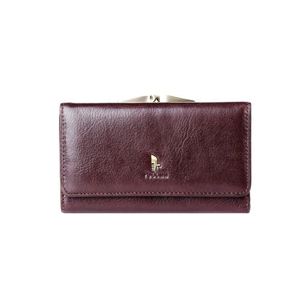 Kožená peňaženka Vallo Puccini