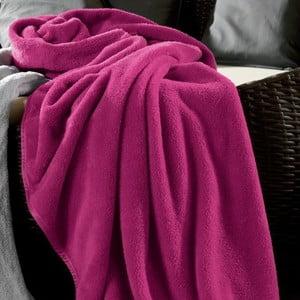 Deka S.Oliver Wells Purple, 150x200 cm