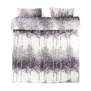 Obliečky Koivikko UK Grey, 200x200 cm + 50x75 cm