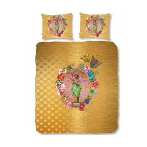 Obliečky Melli Mello Golden, 240 x 200 cm
