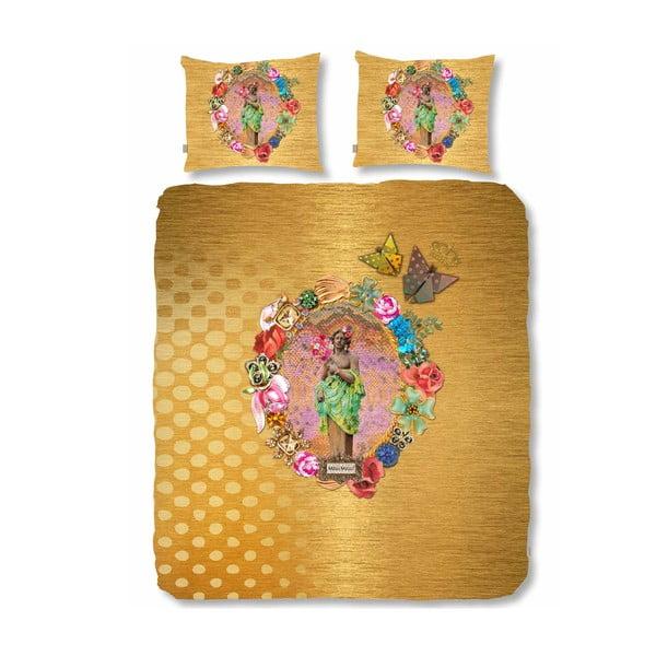 Obliečky Golden, 200x200 cm