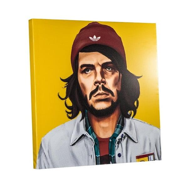 Obraz Fisura Che Guevara, 50x50cm